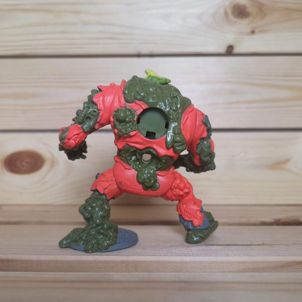 Teenage Mutant Ninja Turtles Muckman