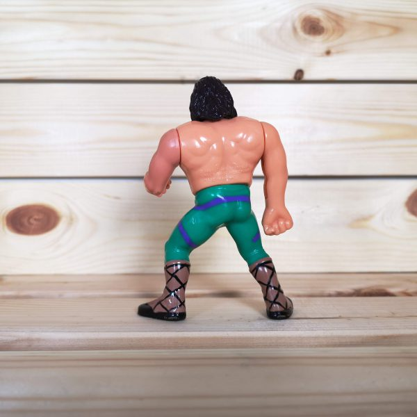 WWF World Wrestling Federation Jake the Snake Figure
