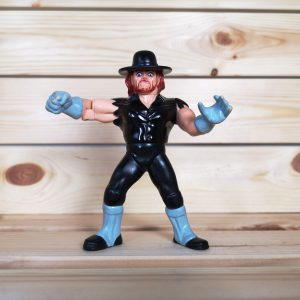 World Wrestling Federation WWF Undertaker Figure