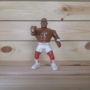 World Wrestling Federation WWF Virgil Figure
