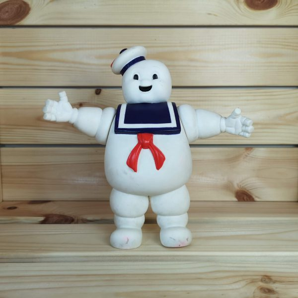 GHOSTBUSTERS STAY PUFT FIGURE