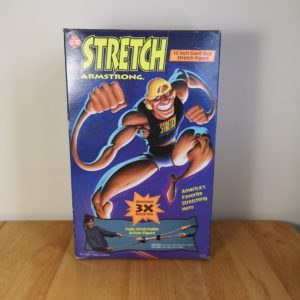 Stretch Armstrong 90s